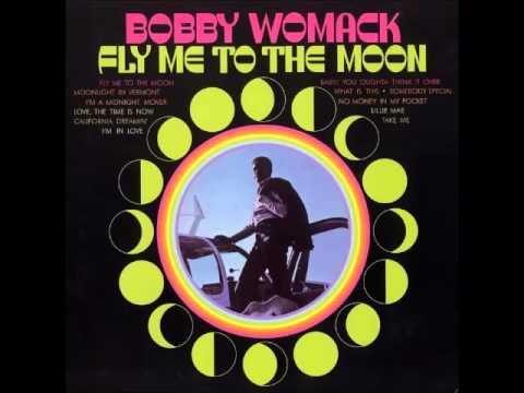 Bobby Womack - California Dreamin