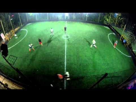 Supersport United Academy Vs Fleishmonsters   15 04 2015