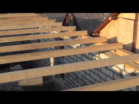 видео: 27.09.2015 Мауэрлат и матницы