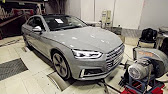 Audi S5 по цене нового Ford Focus. И кто тут псих? - YouTube