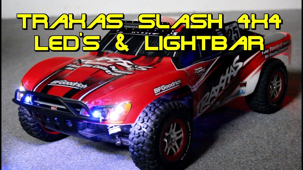 traxxas 4x4 rc car with Watch on Rc Lights  Head And Brake  bo Review likewise 1965727 besides 3410 00 Karosserie Traxxas 1 8 Rat Rod Klar P 56838 further Red Hot Traxxas Trx 4 News Bronco 2 2 Kit likewise Watch.