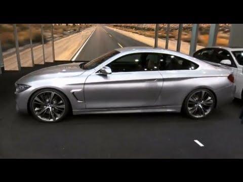 2013 BMW 4 Series HD M6 Z4 More Detail Commercial Carjam TV HD Car TV Show 2013