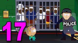 RACIST COPS - South Park: The Fractured But Whole (Part 17)