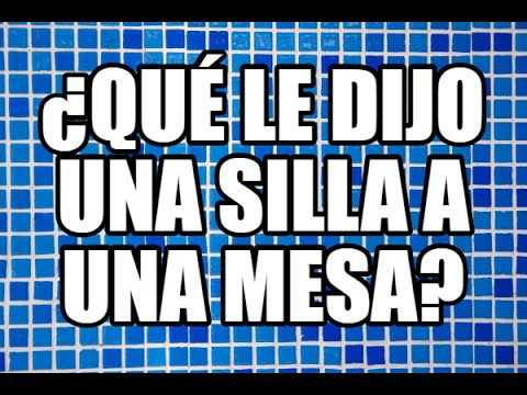 10 Funny Riddles in Spanish