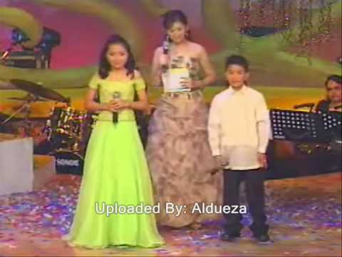 Run To You ( Charice Live Little Big Star ) High Quality
