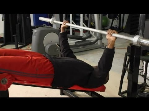 what-muscles-does-a-decline-bench-work-out?-:-fitness-advice