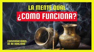 2a Conversación con Aurelio López • Dualidad - No Dualidad