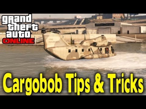 how to get special cargo gta 5