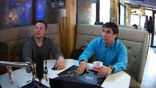 Реальный бизнес – с Евгением Ивановым, интернет портал Weacom.ru