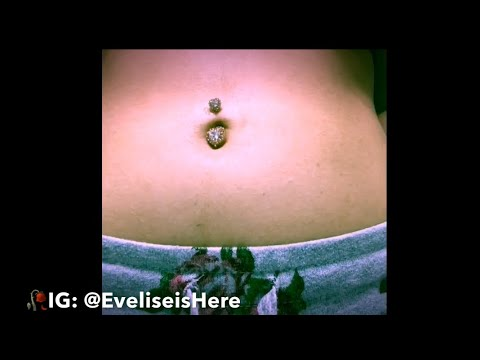 Hot wax into a hot navel.mp4 from YouTube · Duration:  1 minutes 56 seconds