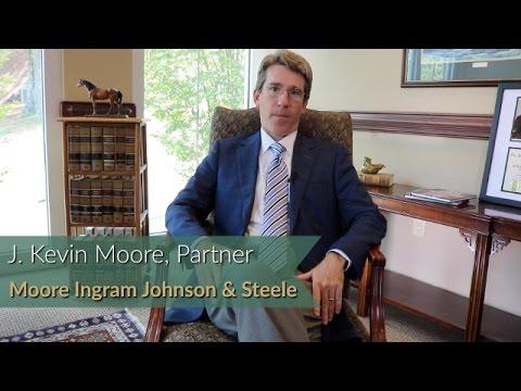 Marietta Commercial Real Estate Lawyer J. Kevin Moore   Marietta Zoning Attorney   Georgia   MIJS