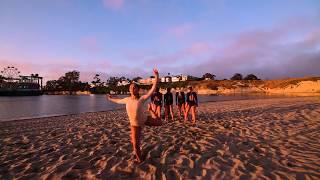 THE COMPANY | Still Waters | Choreography by Nadia Hinds