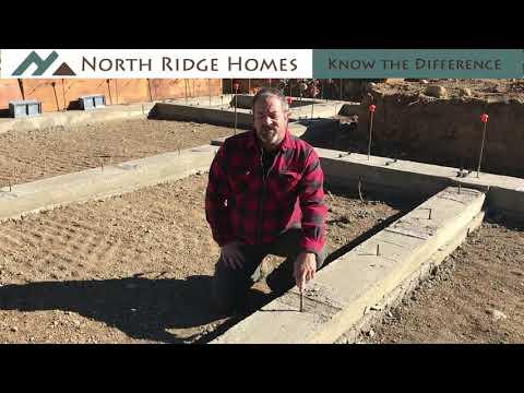 Custom Homes Series - Episode 9: Shear Panels Explained