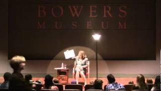 Congresswoman Loretta Sanchez Reads Maurice Sendak's