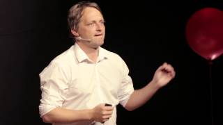 How to predict the future with big data | Thomas Nørmark | TEDxVennelystBlvd