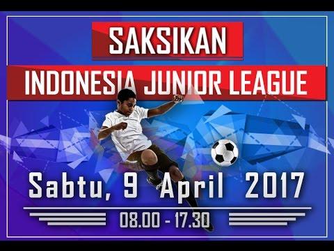 Indonesia Junior League 2017