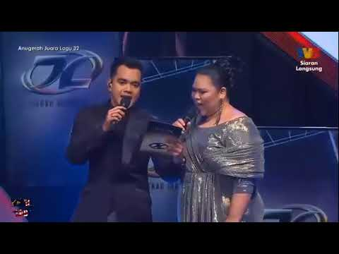 Keputusan Penuh Anugerah Juara Lagu ke-32 (AJL32)