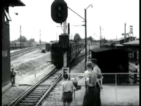 S-tog til Glostrup (1953)