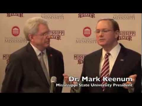 MSU & UM Announce Joint Mississippi Excellence in Teaching Program - Like
