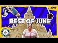 Best of June 2019 - Guinness World Records