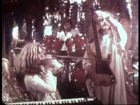 Wizzard - Angel Fingers  1973