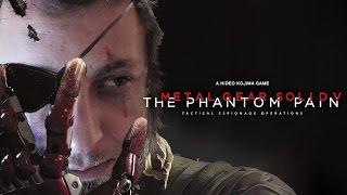 YEEE BABY!!! | Metal Gear Solid The Phantom Pain #3