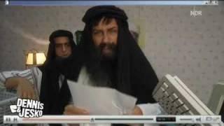 Terror Tipps von Achmed und Ali