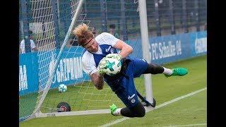 FC Schalke 04 Training 09.07.2017