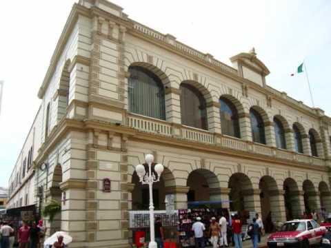 Veracruz 1910-2010