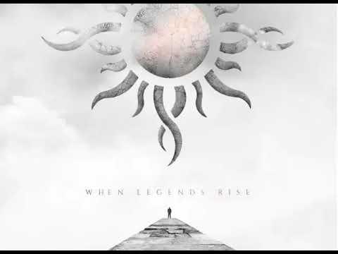 Godsmack - Bulletproof