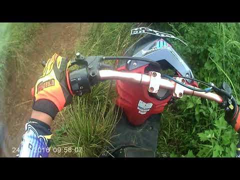 Xride Trail Adventure Bandung 24/04/2016