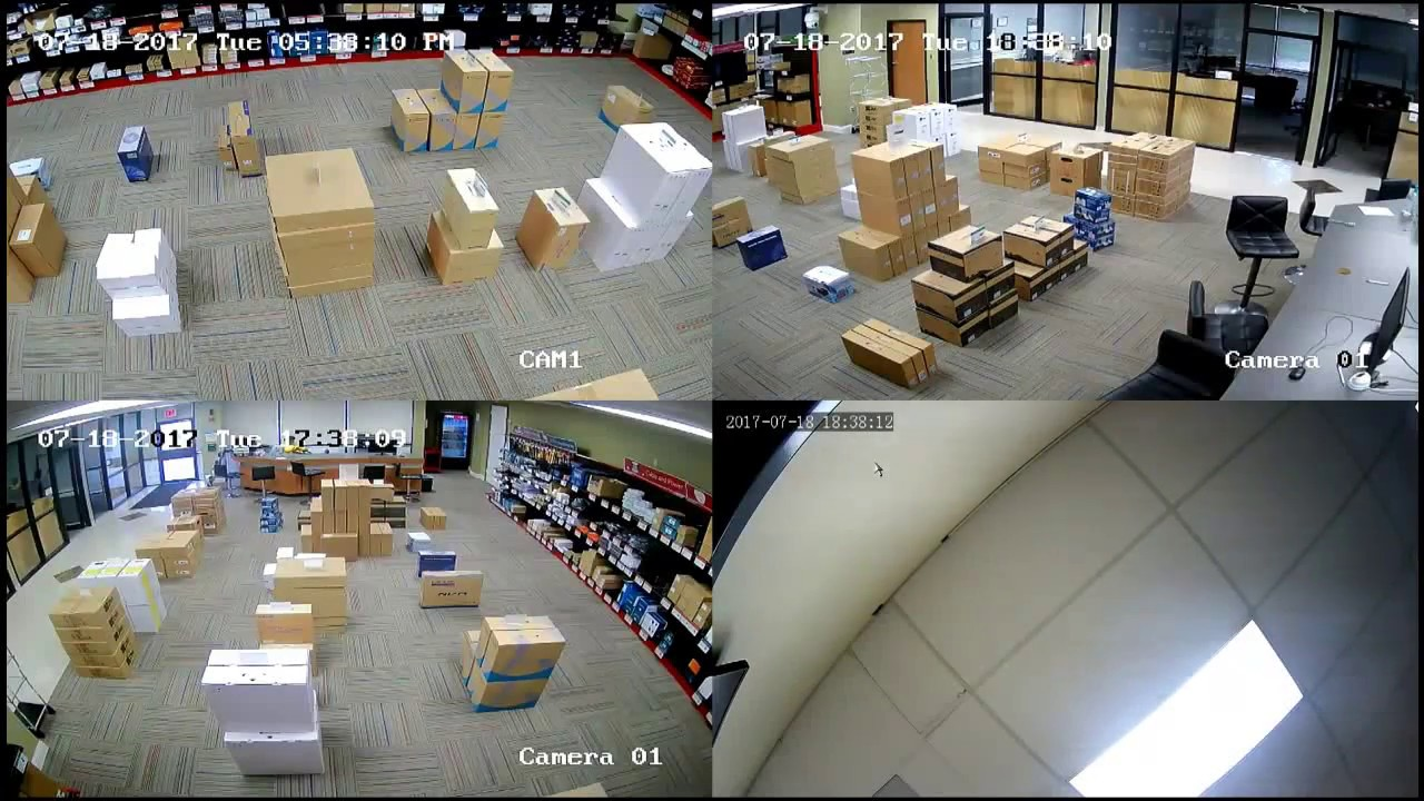 Hikvision NVR | Exporting recorded footage - - vimore org