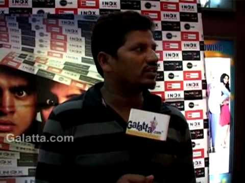 Yaavarum Nalam Premiere  Part  1