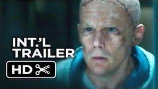 predestination official trailer 2014 ethan hawke sci fi movie hd