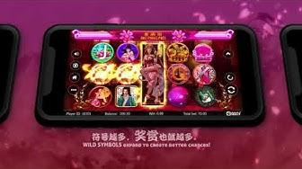 TPG Triple Profits Games Jin Ping Mei Slots 金瓶梅老虎机