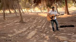Josh Rouse - My Love Has Gone (Cover) (Outdoor Session)