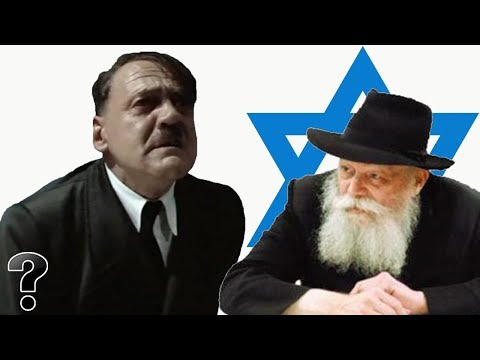 Why Did Hitler Hate Jewish People?