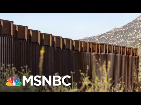 Pentagon Takes Money From Military Schools, More For Border Wall | MSNBC