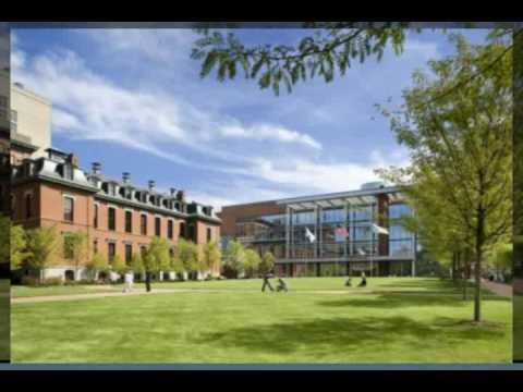 Boston University,USA - Famous University of the World
