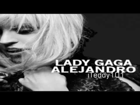 Lady GaGa  Alejandro MP3Download Link + Full Lyrics