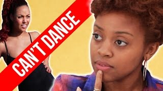 6 Struggles Of Not Being A Good Dancer