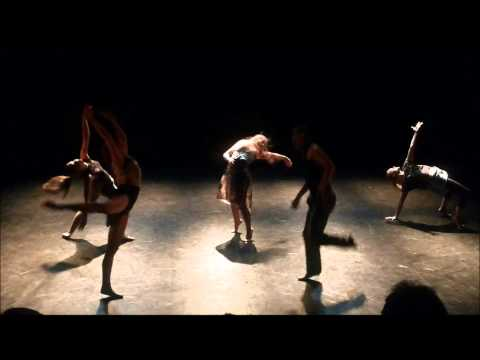 Wild Youth - modern jazz choreography