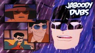 Jaboody Dubs Compilation 5 - Old Batman Cartoons