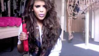 One of NikkisSecretx's most viewed videos: How To: Curly Hair
