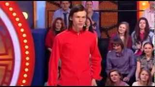 Юрий выиграл 1 миллион!В передаче 'Рассмеши комика'!РЖАКА