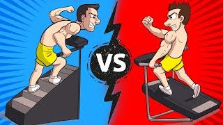 BEST Cardio Machine For FAT LOSS!