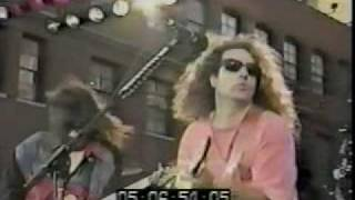 Van Halen - Finish What Ya Started  (live 1991)