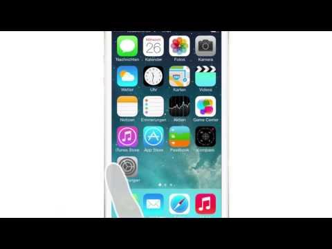 iPhone iPad Anleitung: Apps automatisch im Hintergrund aktualisieren lassen – so geht's - YouTube