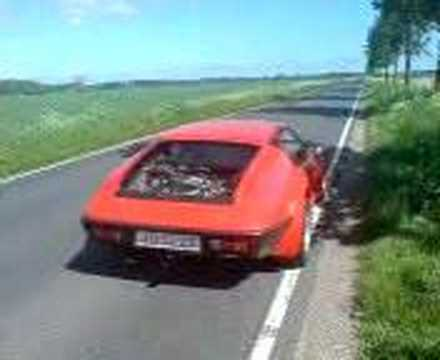 renault alpine a310s tuning youtube. Black Bedroom Furniture Sets. Home Design Ideas