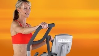 Pro370 and Pro310 Light Commercial Grade Ellipticals